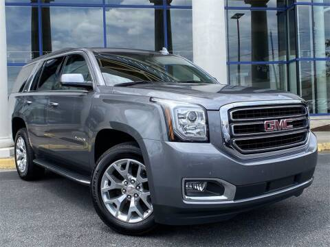 2019 GMC Yukon for sale at Southern Auto Solutions - Capital Cadillac in Marietta GA