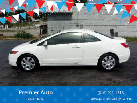 2006 Honda Civic for sale at Premier Auto in Independence MO