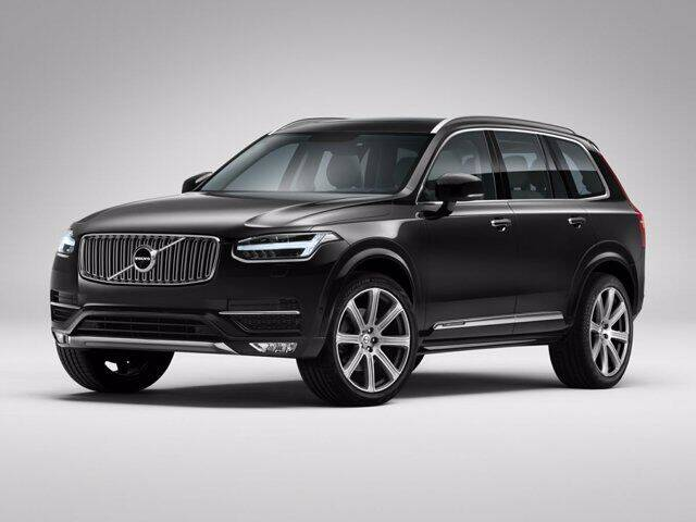 2018 Volvo XC90 for sale at Legend Motors of Ferndale - Legend Motors of Waterford in Waterford MI