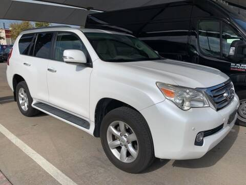 2010 Lexus GX 460 for sale at Excellence Auto Direct in Euless TX