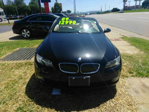 2009 BMW 3 Series for sale at AUTOPLEX 528 LLC in Huntsville AL