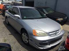 2001 Honda Civic for sale at Popular Imports Auto Sales in Gainesville FL