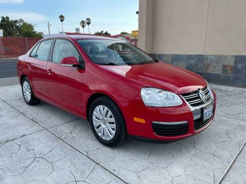 2010 Volkswagen Jetta for sale at Exceptional Motors in Sacramento CA