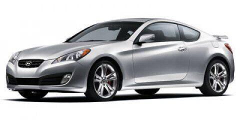 2011 Hyundai Genesis Coupe for sale at BIG STAR HYUNDAI in Houston TX