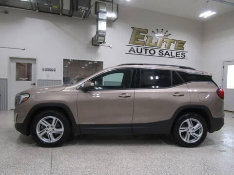 2018 GMC Terrain for sale at Elite Auto Sales in Idaho Falls ID