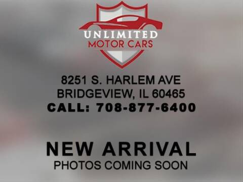 2013 BMW X5 for sale at Unlimited Motor Cars in Bridgeview IL