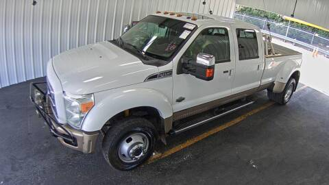 2012 Ford F-450 Super Duty for sale at Diesel Of Houston in Houston TX