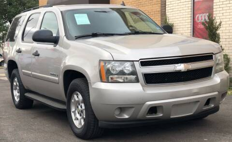 2008 Chevrolet Tahoe for sale at Auto Imports in Houston TX
