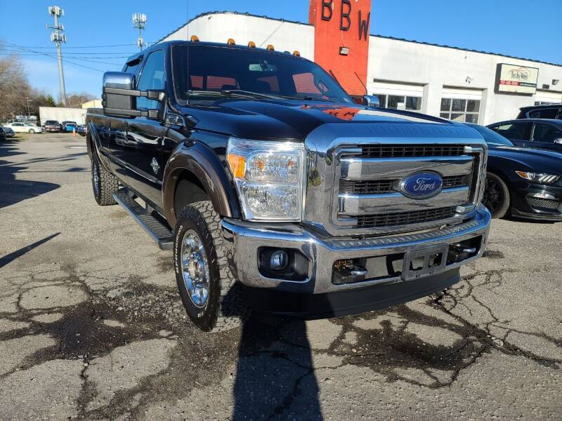 2016 Ford F-350 Super Duty for sale at Best Buy Wheels in Virginia Beach VA