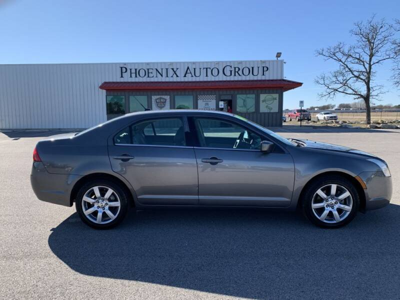 2011 Mercury Milan for sale at PHOENIX AUTO GROUP in Belton TX