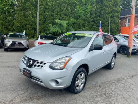 2014 Nissan Rogue Select for sale at Bloomingdale Auto Group in Bloomingdale NJ