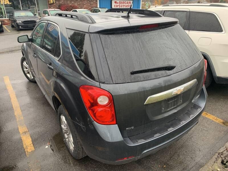 2011 Chevrolet Equinox AWD LT 4dr SUV w/1LT - Windber PA