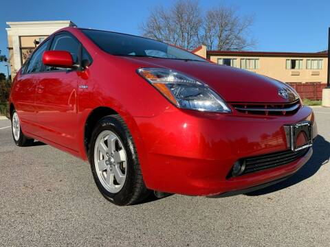 2008 Toyota Prius for sale at Auto Warehouse in Poughkeepsie NY