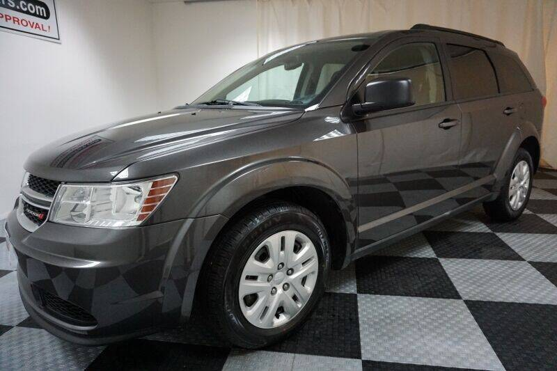 2018 Dodge Journey for sale in Akron, OH
