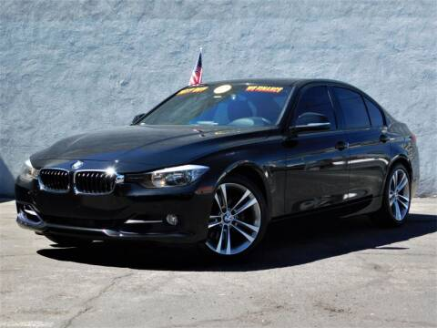 2013 BMW 3 Series for sale at Divine Motors in Las Vegas NV