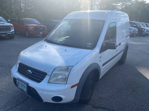 2013 Ford Transit Connect for sale at TTC AUTO OUTLET/TIM'S TRUCK CAPITAL & AUTO SALES INC ANNEX in Epsom NH