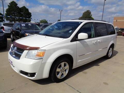 2009 Dodge Grand Caravan for sale at America Auto Inc in South Sioux City NE