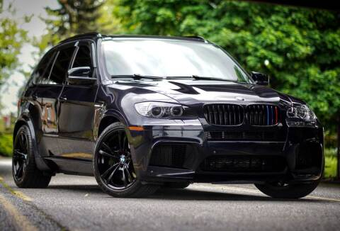 2010 BMW X5 M for sale at MS Motors in Portland OR