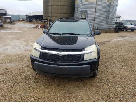2005 Chevrolet Equinox for sale at Craig Auto Sales in Omro WI