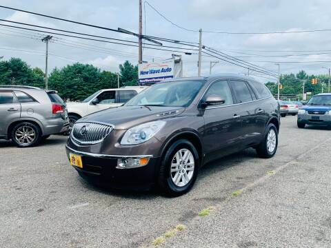 2008 Buick Enclave for sale at New Wave Auto of Vineland in Vineland NJ