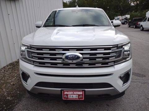 2021 Ford Expedition MAX for sale at CU Carfinders in Norcross GA