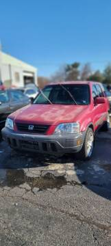 1998 Honda CR-V for sale at Auction Buy LLC in Wilmington DE