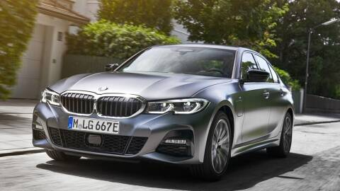 2022 BMW 3 Series for sale at Diamante Leasing in Brooklyn NY
