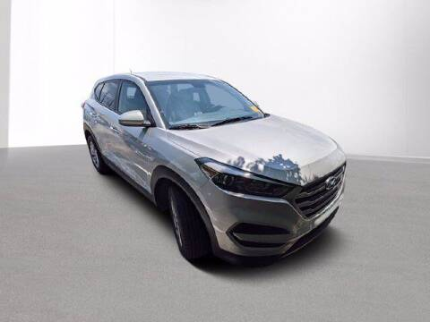 2018 Hyundai Tucson for sale at Jimmys Car Deals in Livonia MI