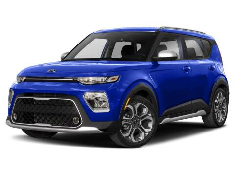 2020 Kia Soul for sale at Bourne's Auto Center in Daytona Beach FL