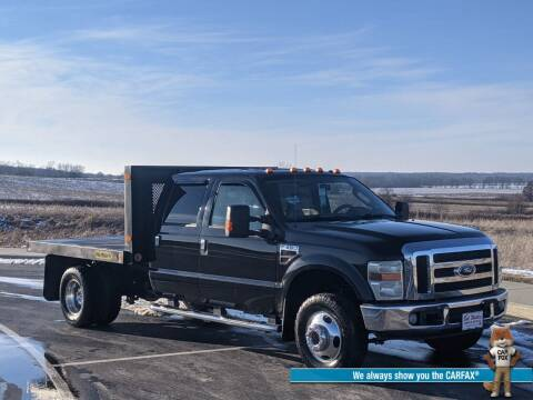 2008 Ford F-350 Super Duty for sale at Bob Walters Linton Motors in Linton IN