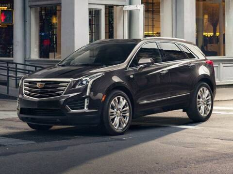 2017 Cadillac XT5 for sale at Legend Motors of Detroit - Legend Motors of Waterford in Waterford MI