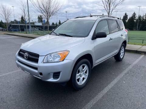 2010 Toyota RAV4 for sale at Washington Auto Loan House in Seattle WA