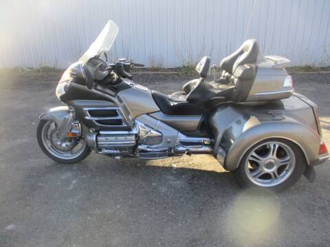 2006 Honda Goldwing for sale at Chaddock Auto Sales in Rochester MN