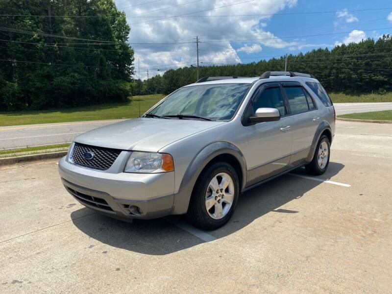 2005 Ford Freestyle for sale in Statham, GA