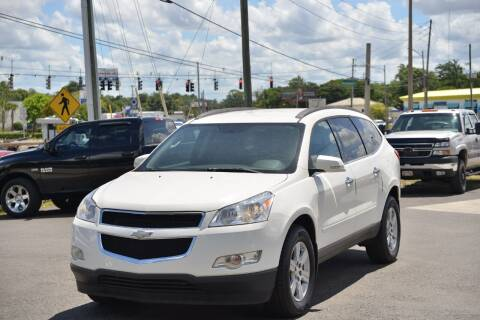 2011 Chevrolet Traverse for sale at Motor Car Concepts II - Kirkman Location in Orlando FL
