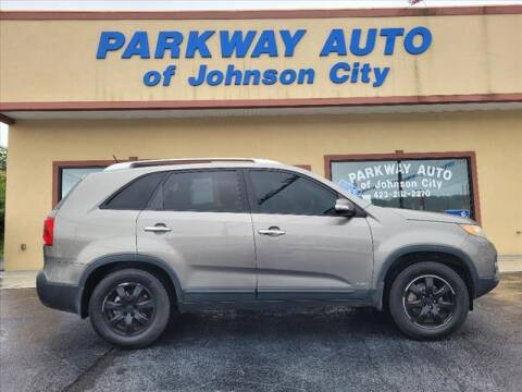 2011 Kia Sorento for sale at PARKWAY AUTO SALES OF BRISTOL - PARKWAY AUTO JOHNSON CITY in Johnson City TN