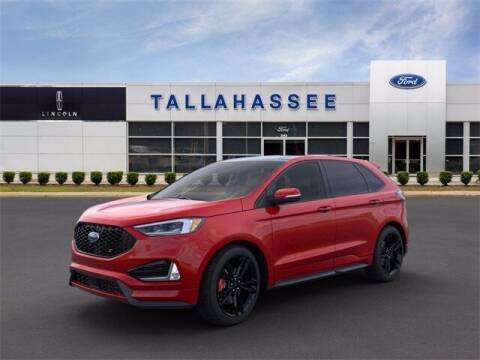 2021 Ford Edge for sale at PHIL SMITH AUTOMOTIVE GROUP - Tallahassee Ford Lincoln in Tallahassee FL