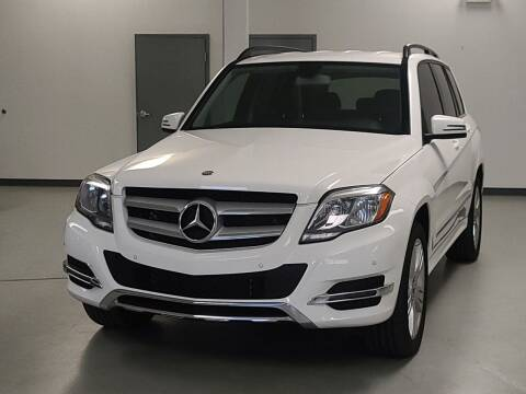 2014 Mercedes-Benz GLK for sale at Mag Motor Company in Walnut Creek CA