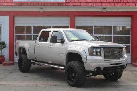 2008 GMC Sierra 2500HD for sale at Truck Ranch in Logan UT