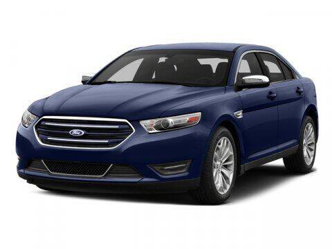 2015 Ford Taurus for sale at TRI-COUNTY FORD in Mabank TX