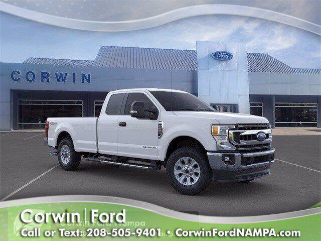2022 Ford F-250 Super Duty for sale in Nampa, ID