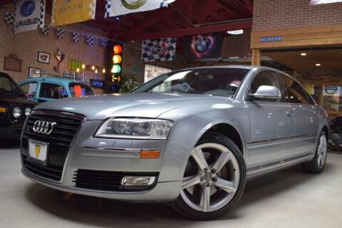 2008 Audi A8 L for sale at Chicago Cars US in Summit IL