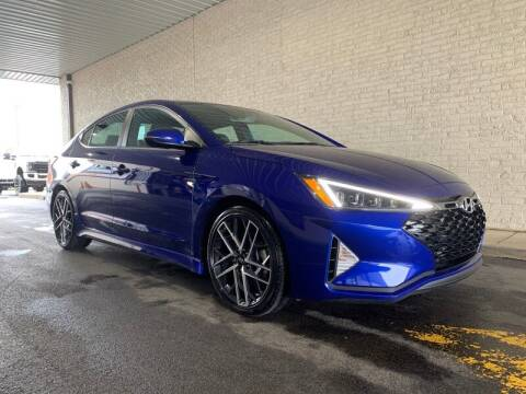 2020 Hyundai Elantra for sale at DRIVEPROS® in Charles Town WV