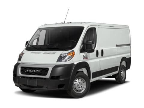 2021 RAM ProMaster Cargo for sale at PHIL SMITH AUTOMOTIVE GROUP - Joey Accardi Chrysler Dodge Jeep Ram in Pompano Beach FL