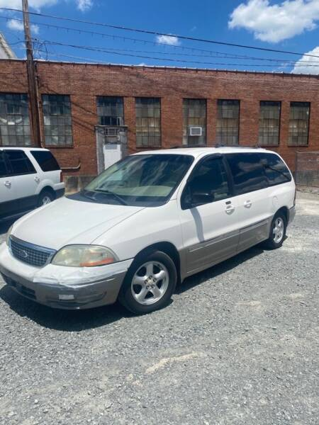 used 2002 ford windstar for sale in olympia wa carsforsale com carsforsale com