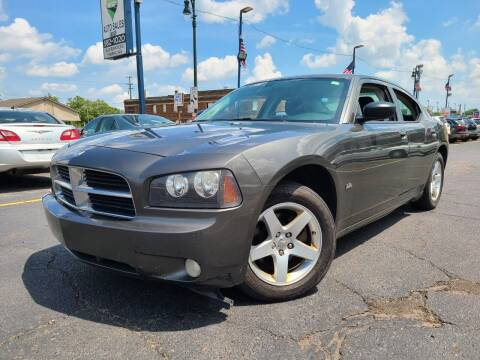 2009 Dodge Charger for sale at Rite Track Auto Sales in Detroit MI