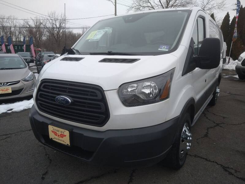 2017 Ford Transit Cargo for sale at P J McCafferty Inc in Langhorne PA