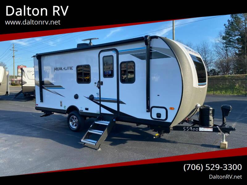 2021 Palomino Real Lite Mini 188 for sale at Dalton RV in Dalton GA