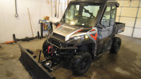 2019 Polaris RANGER for sale at Auto Shoppe in Mitchell SD