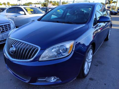 2013 Buick Verano for sale at Celebrity Auto Sales in Port Saint Lucie FL
